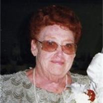 Mary Woolfre