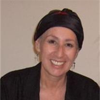 Adela Zubiate-Rodarte