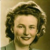 Margaret Stremersch