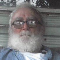 """Willie """"Pap"""" Leach"""