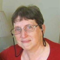 Iris Jane Ruback