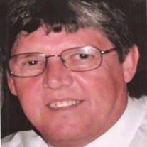Roger Dale Hensley