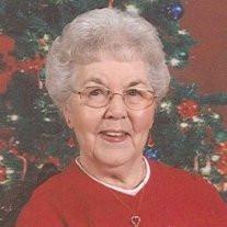 Marguerite M.  Branham Miller