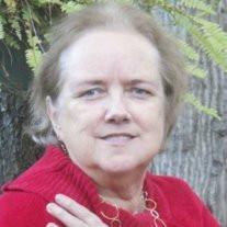Brenda  Ann Rewis