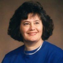Karen June Olsen