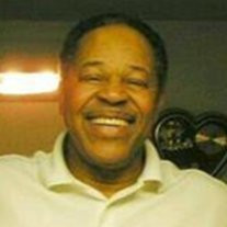 Leamond Charles McGriff Jr.