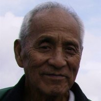 "William Nakapa'ahu ""Big Boy"" Enos Sr."
