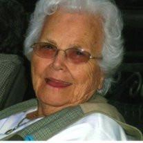 Bertha Louetta Steele