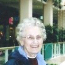 Annette Margareta Sundquist