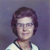 Geraldine Faye Forrester