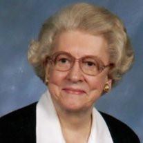 Miss Helen Powers