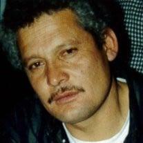 Salvador Mendoza Varela