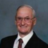 Lyle O. Bogenhagen