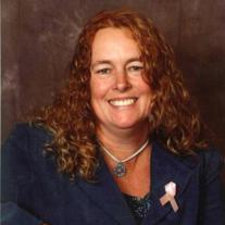 Mrs. Kristy M. Kinney