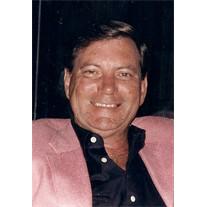Calvin Hughes