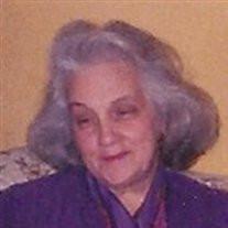 Juanita M. Tucker