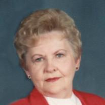 Evamae Ballentine Hopkins