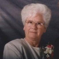 Mabel Marie Fox