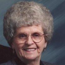Eunice Pauline Adrian