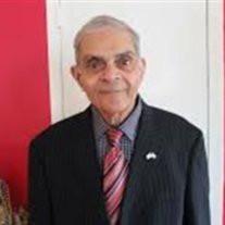 Suresh Bahadkar