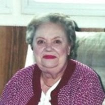 Phyllis Ann Duncan