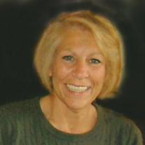 Wendy White-Ropp