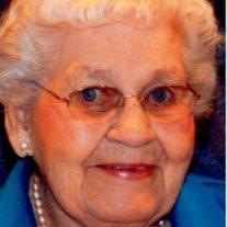 Pauline Virginia Carnago