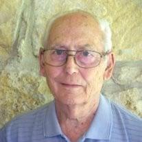 """William """"Bill"""" Harry  Ehrgott"""