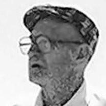 Basil G.  Stewart