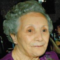 Lillian M. Grace