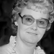 Evie M. Ellis