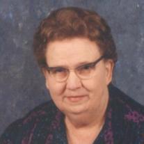 Mary Jo Coulson