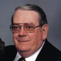 Mr. John A. Gottschalk