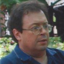 Mr Michael E. Lahrman
