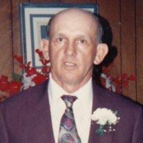 "Mr. Russell E. ""Tuffy"" Skaggs"