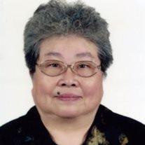 Shu-Ching Yang