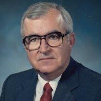 Brother Robert J. Sullivan C.F.X.