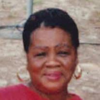 Mrs. Juanita Hendley McClendon