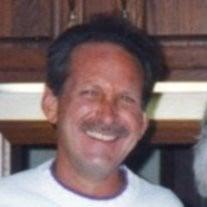 Gregory Michael Johnson