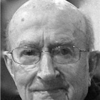 Joseph Victor Trojanowski