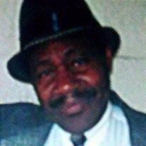 Albert  Earl Van Buren Sr.