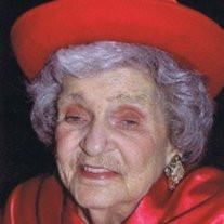 Norma Jean Boggs