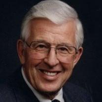 F. Wayne Smith