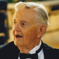 Mr. Herbert Gustave Henrikson