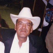 Euilalo DeLeon Zambrano Obituary - Visitation & Funeral