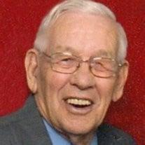 Calvin C.  Porter