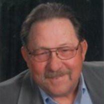 Billy Ray Dixon