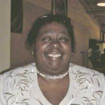 Ms. Sarah Leanna Jackson