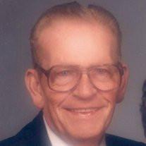 Rev Curtis John McComis