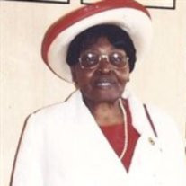 Mrs. Bernice  S. Matthews